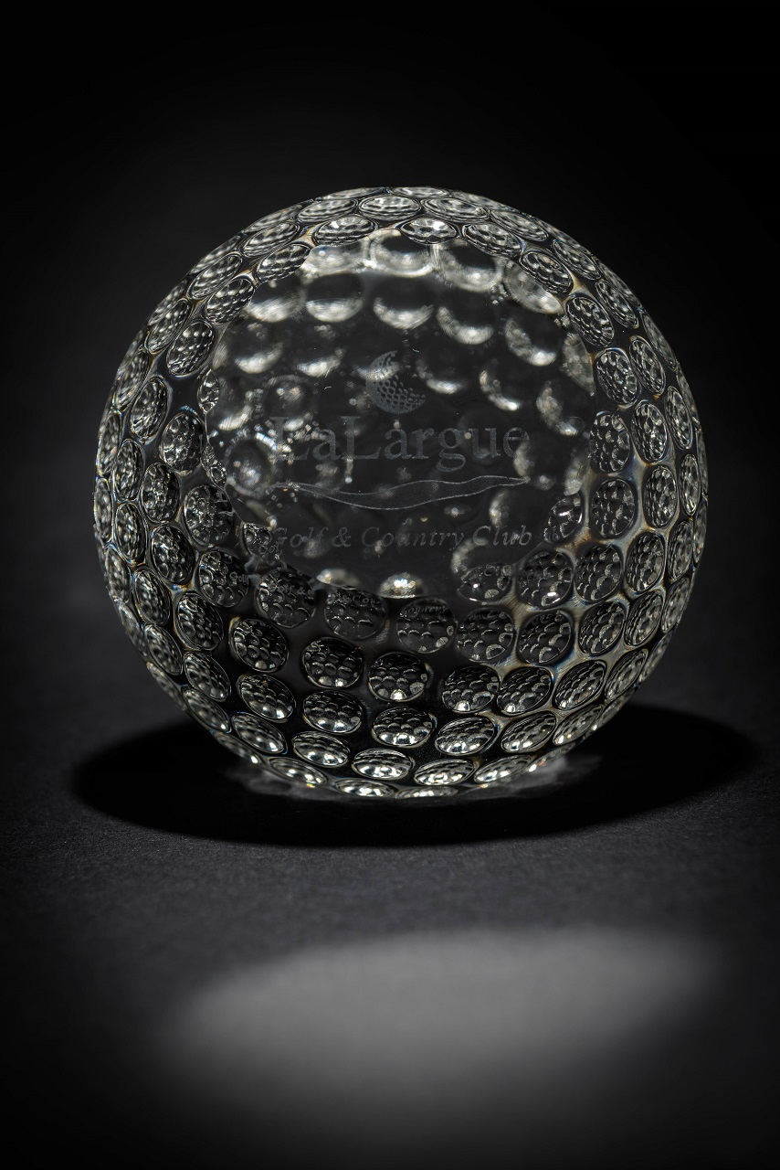 Golfball LaLargue